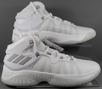Adidas Explosive Bounce BY4467 B basketball shoes RRP £120 (new in box)