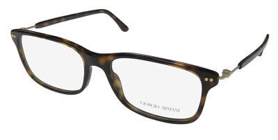 4d5ecc4a30b2 New Giorgio Armani 7024 High-Class Sophisticated Adults Eyeglass Frame/ glasses