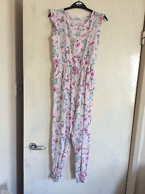 H&M jumpsuit age 9-10 years