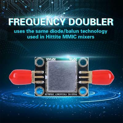 0.87-2G/ 2-4G/4-8G Input Passive Multiplier Frequency Doubler Analog Device gbd