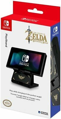 ZELDA Playstand for Nintendo Switch Special Edition by HORI (Nintendo Switch)