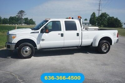 Ford F-350 XLT 2011 XLT Used Turbo 6.7L V8 32V Automatic 4WD Pickup powerstroke