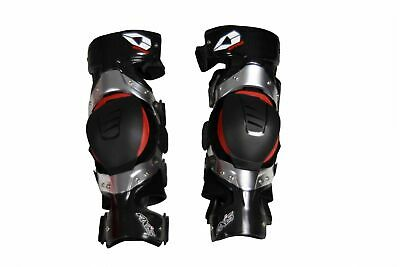 EVS Sports 212045-3042 Axis Pro Knee Brace Large Pair