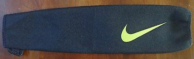 Nike Neo Bat Sleeve Color Black/Lime Green Size OSFM One sleeve Only - New