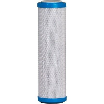 SpectraPure 1 Micron Carbon Block Filter Cartridge 10 inch CF-1-10