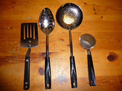 Vintage - Ekco Utensil Lot