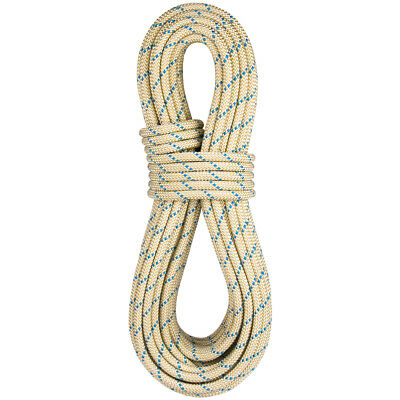 BlueWater Ropes NFPA Technical Use 11.4mm x 100' BWII+