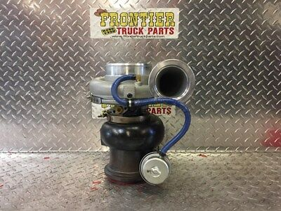 Detroit Diesel Series 60 DDEC IV 12.7L Turbocharger 23528059 (528-10441)