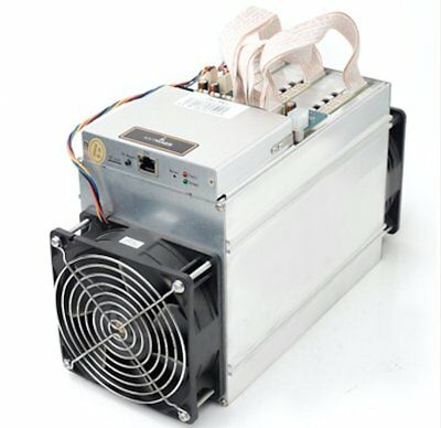 Bitmain Antminer D3 DASH 19.3 Gh/s Miner  ASIC X11 With power supply