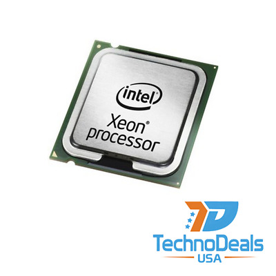 Intel Xeon E5-2690 20M 2.9Ghz 8G Processor Bx80621E52690 Sr0L0 - Lot Of 6
