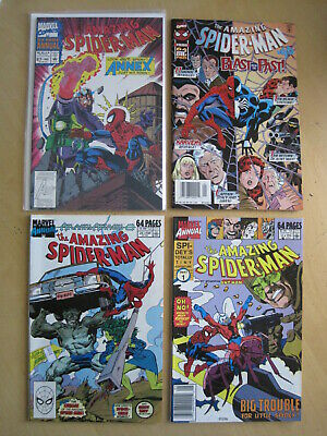 The AMAZING SPIDERMAN 573 . VARIANT. by SLOTT & JOHN ROMITA Jr. MARVEL.2008