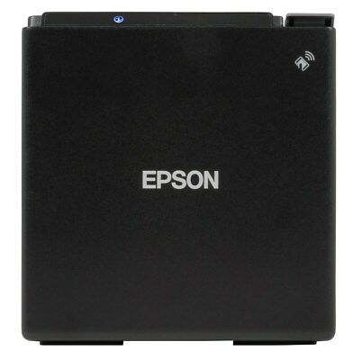 Epson TM-m30 (122B1) Mono Thermal Line POS Receipt Printer 200 mm/sec 203 dpi