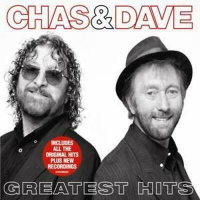 Chas and Dave : Greatest Hits CD (2005) Highly Rated eBay Seller Great Prices