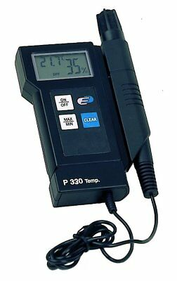 Pro hygrometer-measuring INSTRUMENT DEWPOINT P330 Cable Probe