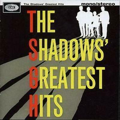 The Shadows' Greatest Hits CD (2004) Highly Rated eBay Seller, Great Prices