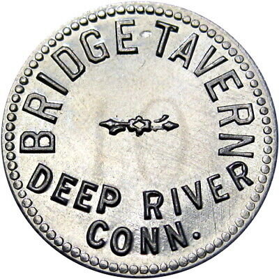 Deep River Connecticut Good For Token Bridge Tavern
