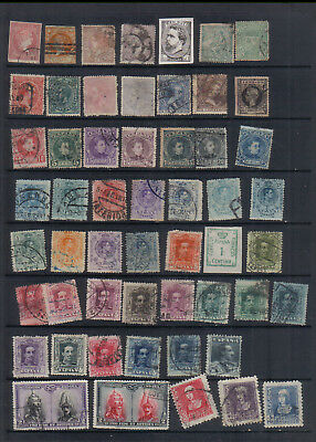 Spain Early Collection
