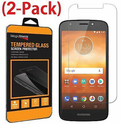 For Motorola Moto E5 Play / E5 Cruise 9H Tempered Glass Screen Protector HD Film