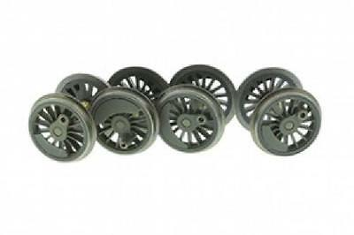 Green Weathered, Hornby X9458W N15 King Arthur Driving Wheelset