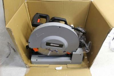 Fein 14 Inch Blade Diameter, 1 Inch Arbor Hole, Straight and Miter Chop Saw