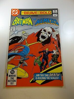 Brave and the Bold #193 VF- condition Huge auction going on now!