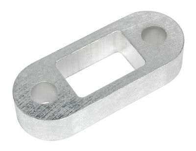 Sealey Tow Ball Spacer Block 25mm TB48