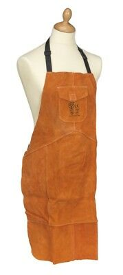 Sealey Leather Welding Apron Heavy-Duty SSP146