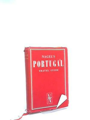The Nagel Travel Guide Series Portugal (Anon - 1956) (ID:98689)
