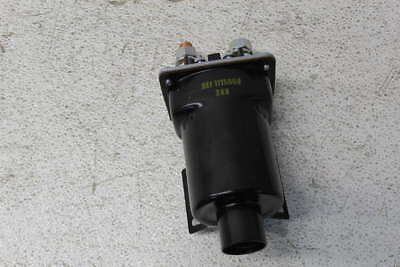 Silver Contacts 24V Starter Solenoid 115559