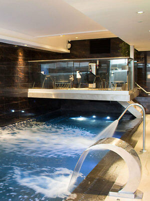 Relaxation Spa Day with Treatment for 2 at Double Tree by Hilton Spa (Liverpool)