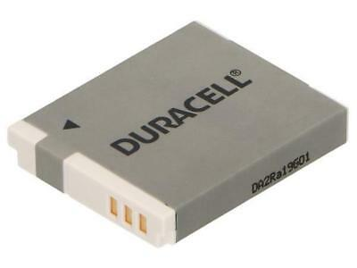 NEW Duracell DR9720 Rechargeable Lithium Ion Battery For Canon NB-6L FAST SHIP