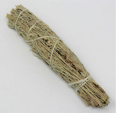 "Love Sage Smudge Stick 4"" (Herb, White Sage, Mountain Sage & Lavender)"