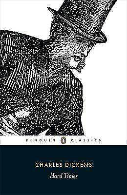 Hard Times (Penguin Classics) by Charles Dickens   Paperback Book   978014143967