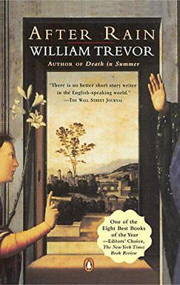 After Rain by William Trevor | Paperback Book | 9780140258349 | NEW