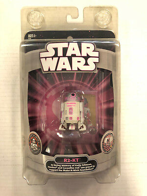 Star Wars 501st Legion R2-KT Figure SDCC Exclusive Hasbro 2007