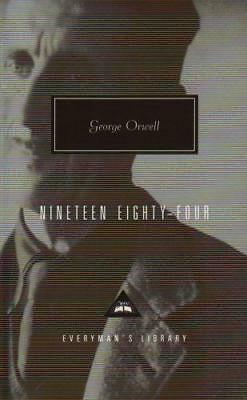 1984 Nineteen Eighty-Four by George Orwell | Hardcover Book | 9781857151343 | NE