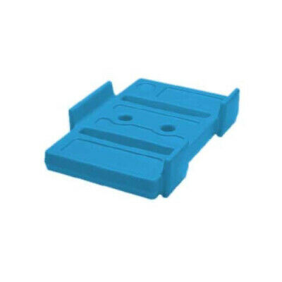 """Cambro CPB1220159 Buffet Camchiller® 18-1/2"""" x 12-5/8"""" x 4"""" - Cold Blue"""