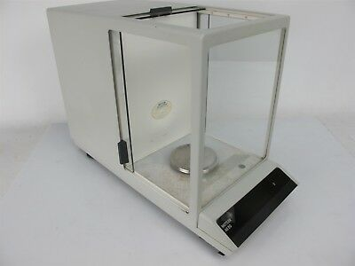 Mettler AE50 Digital Analytical Balance Scale AE 50-S