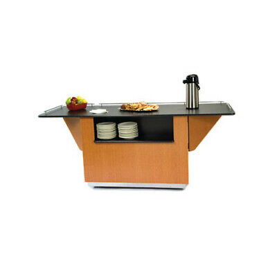 "Lakeside 6855 99""Wx32-1/2""Dx38""H Breakout Dining Station"