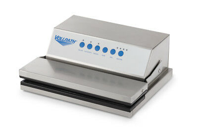"""Vollrath 40858 Out-Of-Chamber Vacuum Packing Machine w/ 12.19"""" Seal Bar"""