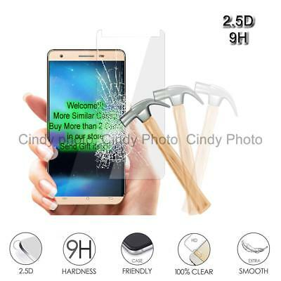 4X Phone Tempered Glass Screen Protector For Meizu M2 M3S M5 A5 M5S M6 E3 Meilan