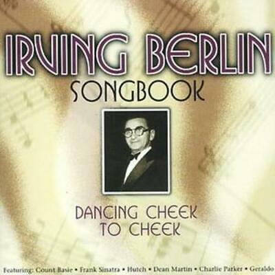 Various Artists : Irving Berlin Songbook CD (2006) Expertly Refurbished Product