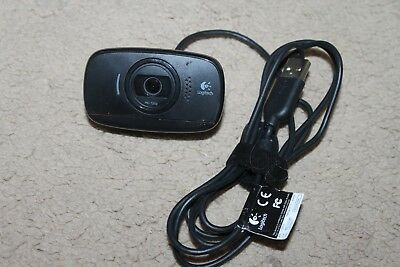 Logitech HD720p USB WebCam