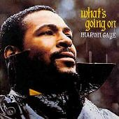 Marvin Gaye : Whats Going on CD