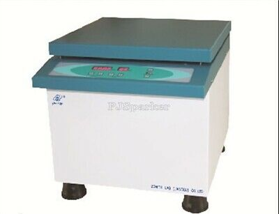 Electric Medical Lab Centrifuge Equipment ta