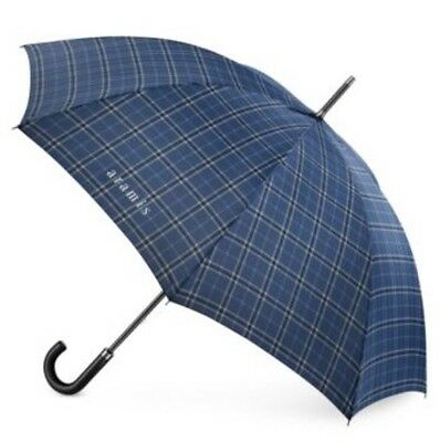 NEW Aramis Parfum Umbrella large blue , Limited Edition