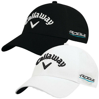 Callaway 2018 Tour Authentic Fitted Golf Cap Hat - Select Color   Size! 78ebc8dc6dd