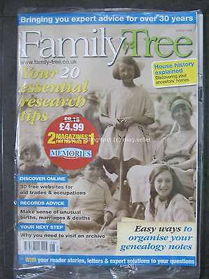 Family Tree August 2016 Research Tips Genealogy Scottish Memories