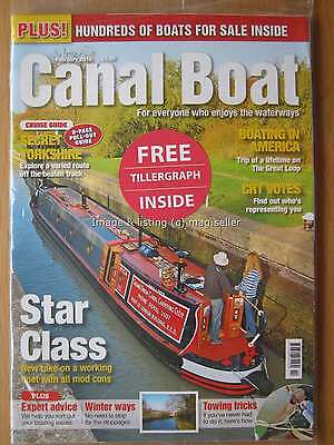 Canal Boat February 2016 Star Class Boating in America Secret Yorkshire Towing