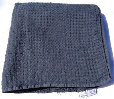Design Project By John Lewis Bath Towel 100% Egyptian Cotton In Grey